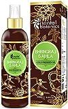 Glamorous Hub Oriental Botanics Bhringraj & Amla Oil For Hair 200ml (Sin aceite mineral, silicona ni parabeno)