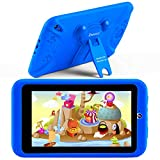 PROGRACE Kids Tablets Android 9 QuadCore 2GB RAM 16GB ROM Learning Tablet for Kids Boys Toy Gift with Parental Control Toddler Children's Tablet IPS 7'