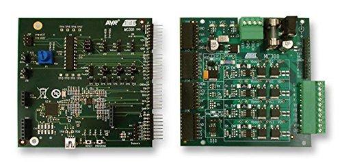 Development Boards & Bewertung Kits–MCU/MPU/DSC/DSP/FPGA Entwicklung Kits–attiny861Motor Control EVAL Kit–atavrmc321