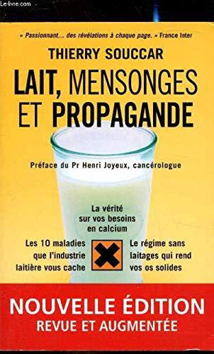 Piens, meli un propaganda - jaunais izdevums