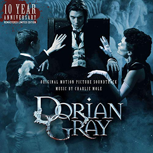 Dorian Gray (Original Motion Picture Soundtrack) - 10th Anniversary Limited Edition