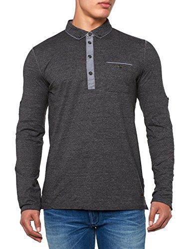 BOSS Patcherman 1 T-Shirt, Noir (Black 003), Medium (Taille Fabricant: M) Homme