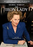 Find The Iron Lady on DVD and Blu-ray at Amazon