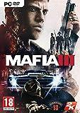 2K Mafia III, PC Básico PC vídeo - Juego (PC, PC, Acción / Carreras, M (Maduro))