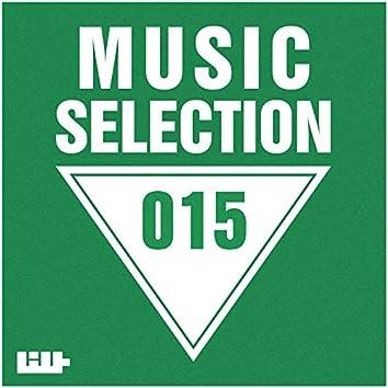 Music Selection, Vol. 15