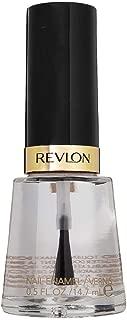 Revlon Nail Enamel, Clear