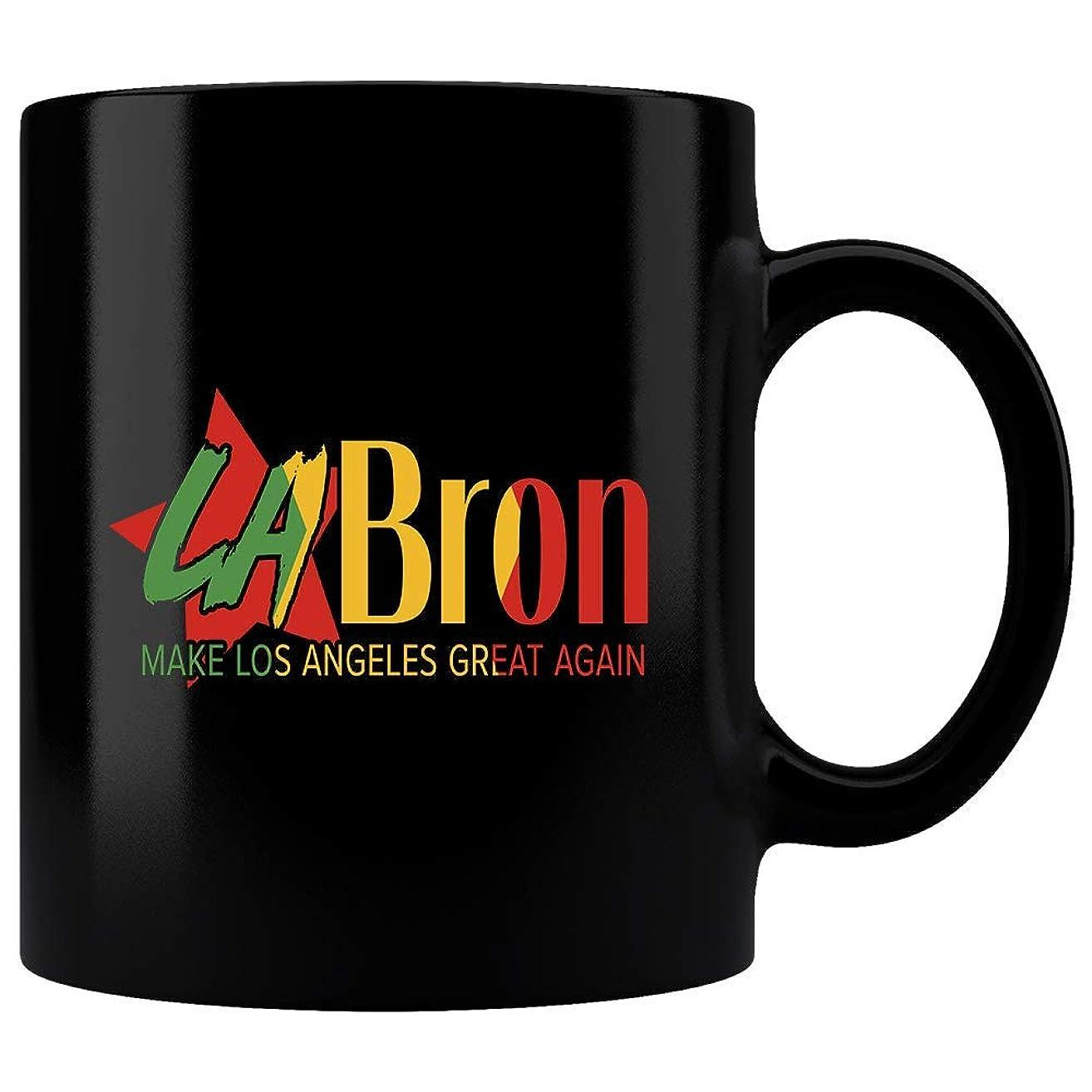 LABron Make Los Angeles Great Again Mug, NBA, LaBron, Labron James, Lakers, basketball mug, mug, basketball gift, cups, basketball, basketball fan gift, nba mug, sports fan