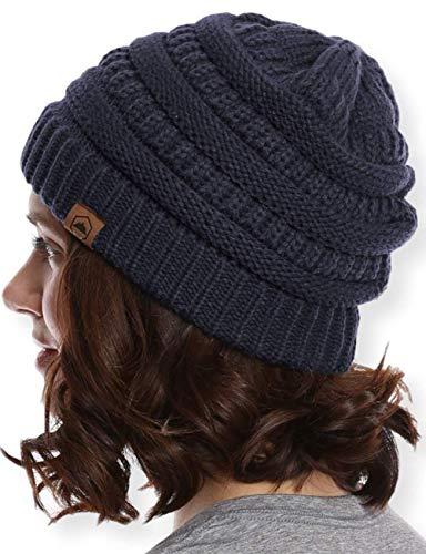 Tough Headwear Womens Beanie Winter…