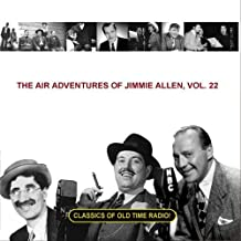 The Air Adventures of Jimmie Allen, Vol. 22