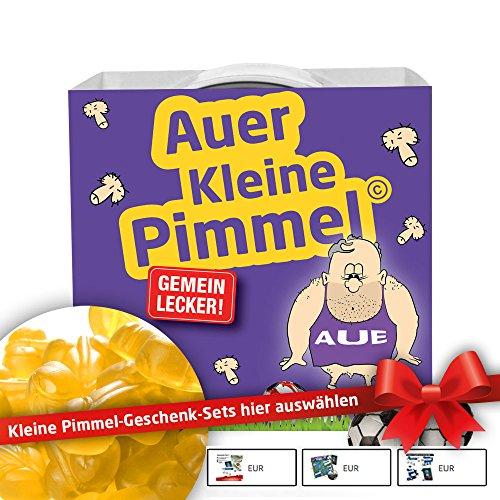 AUE Bademantel ist jetzt KLEINE PIMMEL für AUE-Fans | Magdeburg & FC Dresden Fans Aufgepasst Geschenk für Männer-Freunde-Kollegen
