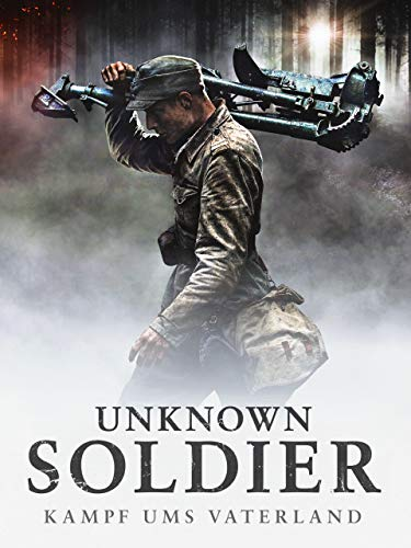 Unknown Soldier [dt./OV]