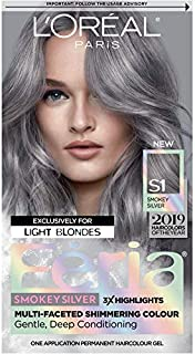 Best feria semi permanent hair color Reviews