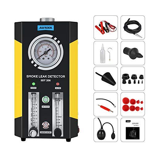 Detector de Fugas de Combustible Para automóvil