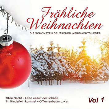Fröhliche Weihnachten Vol. 1