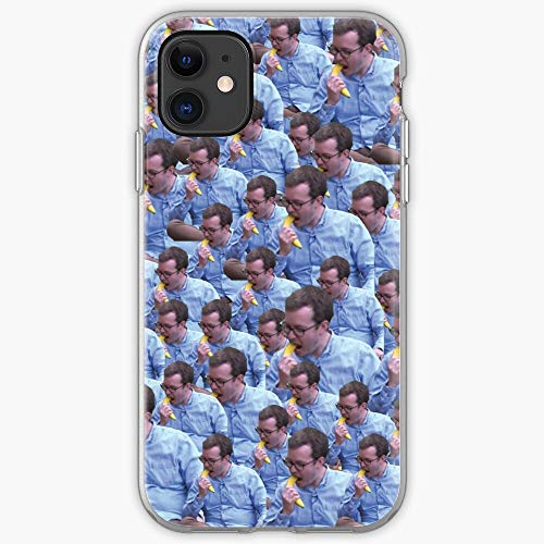 Travis Griffin Mbmbam Fun Me and MAX Justin Brother Banana Boy My Vore McElroy Phone Case For All iPhone, iPhone 11, iPhone XR, iPhone 7 Plus/8 Plus, Huawei, Samsung Galaxy Illustration Star