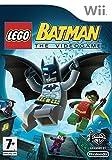 Warner Bross Lego Batman