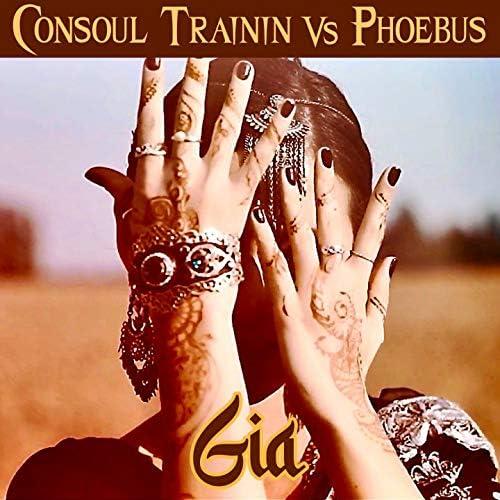 Consoul Trainin, Phoebus
