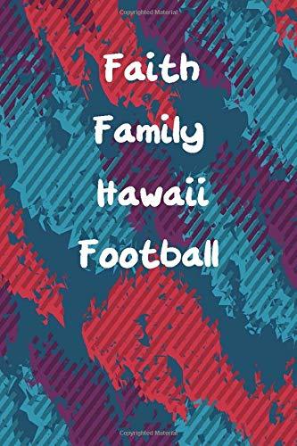 Faith Family Hawaii Football