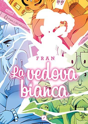 La Vedova Bianca (BD Comics) di [Fran De Martino]