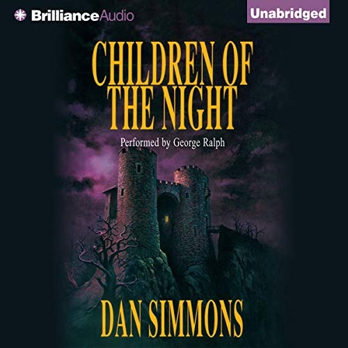 Children of the Night cover art