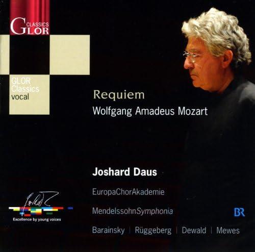Joshard Daus
