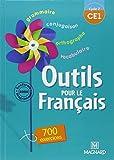 Outils pour le Français CE1 (2009) - Livre de l'élève