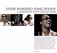 Song Review A Greatest Hits Collection [SHM-CD] by Stevie Wonder