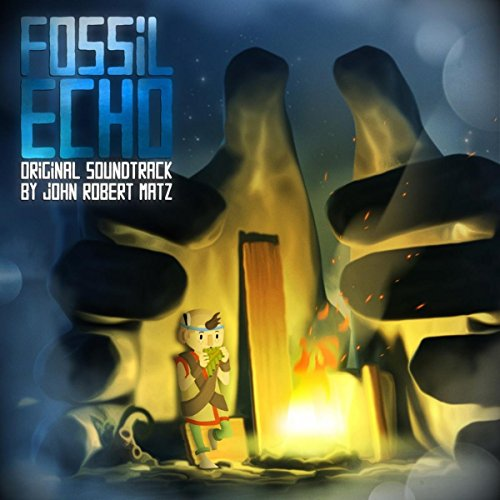 Fossil Echo Original Soundtrack