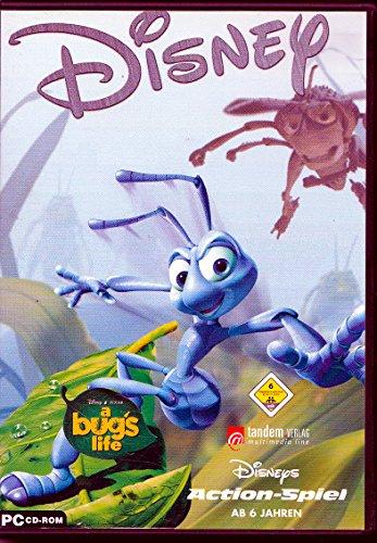 Das Grosse Krabbeln / A Bugs Life Disney Pixar PC