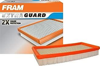 FRAM Extra Guard Air Filter, CA7421 for Select Chevrolet, GMC, Isuzu and Pontiac Vehicles