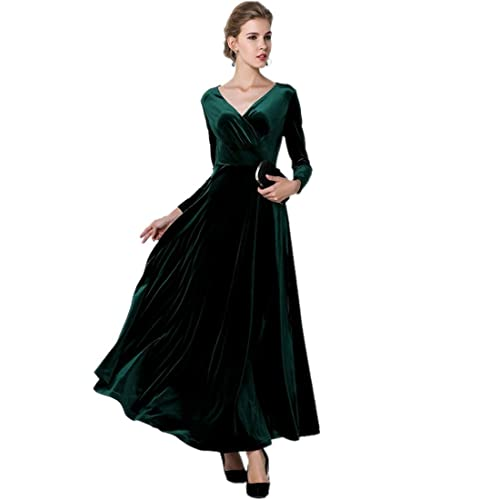 Long Formal Christmas Dresses: Amazon.com