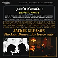 Movie Themes for Lovers Only & the Last Dance for