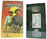 The Magnificient Seven [Reino Unido] [VHS]