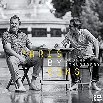 Paris by Song