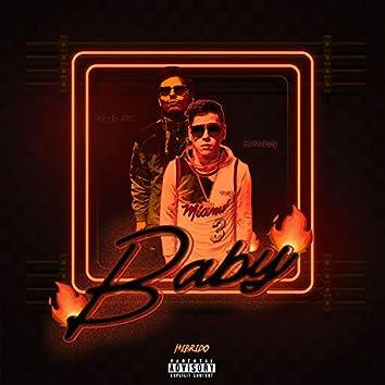 Bvby (feat. DemelodaisBoys)
