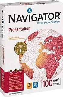 Navigator Presentation - Papel de impresión A4 100 g/qm 500