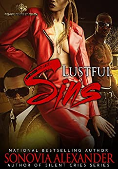 Lustful Sins by [Sonovia Alexander, Michael Horne]