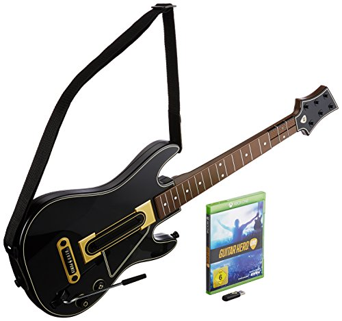 Guitar Hero Live - [Xbox One]