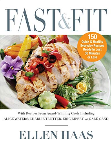 Fast & Fit: Eating Well for Todays Busy Lifestyle