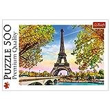Trefl- Puzzels, Color Coloreado (37330)