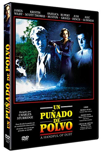 Un Puñado de Polvo DVD 1987 A Handful of Dust