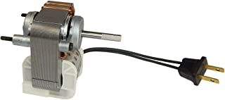 Broan Replacement Vent Fan Motor # 99080166, 1.4 amps, 3000 RPM, 120 volts
