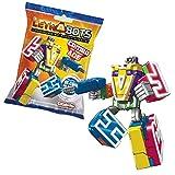 cicaboom - LetraBots Big Robot ADE 419308. Figura....
