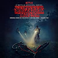 Stranger Things S1 Collectors Edition Variant V2