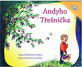 Andyho Tre nicka   Andy's Cherry Tree (Czech Edition)