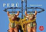 Perú. Impressionen (Wandkalender 2021 DIN A2 quer): Das wunderschöne Land der Inkas (Geburtstagskalender, 14 Seiten )