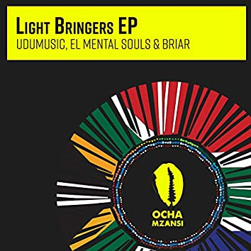 Light Bringers EP