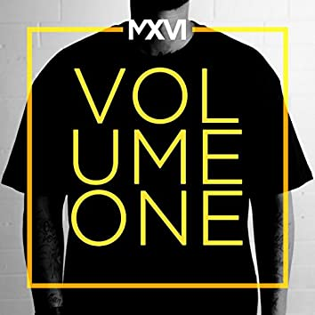 MXVI, Vol. 1