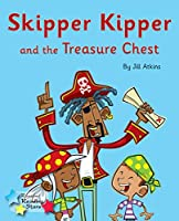 Skipper Kipper: Phonics Phase 5 (Reading Stars Phonics)