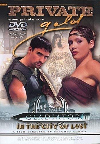 Sex Film Private Gold – The Private Gladiator 2 von pornografischen und sexuellen Inhalten, aus dem private Studio, mehrsprachig
